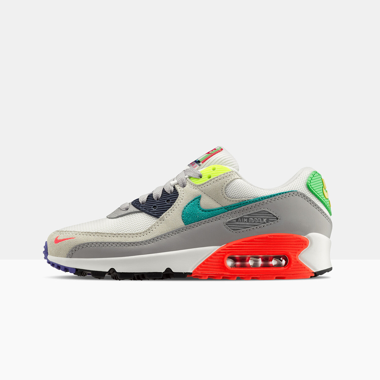 Nike Air Max 90 EOI W. multicolor | HERE